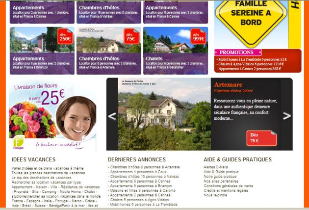 Devis d'agence web de Bretagne pour créer un site internet