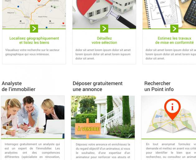 Créer un cahier des charges fonctionnelles pour un projet de site web