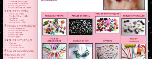 Rédiger des articles web pour un site e-commerce