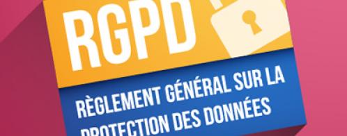Comment gérer les données à caractère personnel d'un site Internet avec le RGPD?