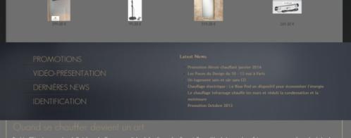 Audit d'un site vitrine pour améliorer son référencement