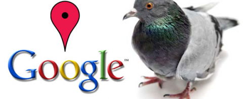 Est-ce que l'algorithme local Google Pigeon influe le référencement naturel ?