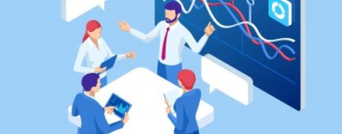 Créer et animer des formations sur mesure pour des agences de communication