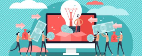 Créer son site de financement participatif