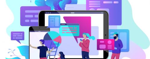 Pourquoi faire un site Internet avec un système de gestion de contenu