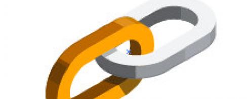 Le processus de création de liens sur le déclin