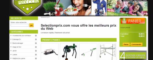 Rédaction web pour un site e-commerce en Belgique