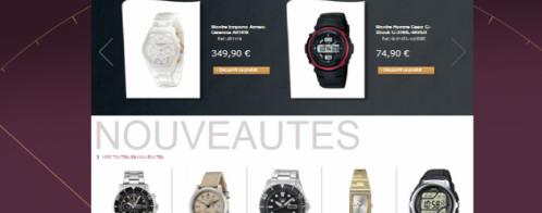 Référencer un site e-commerce