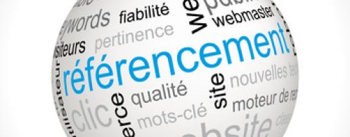 L'amélioration du référencement d'un site internet par une agence web