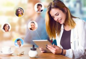 5 questions importantes pour la  création d'un réseau social