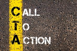 Faire un audit pour trouver le bon call-to-action pour chaque objectif