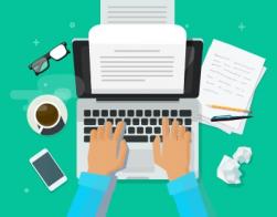 Le succès d'un rédacteur est dans la création d'une expérience de contenu
