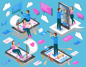 Quel site de rencontres créer selon votre profil d'entrepreneur?