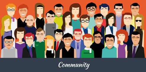 Les compétences du community manager ne se cantonnent pas à la rédaction d'articles!