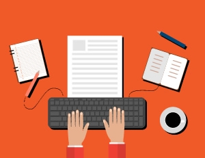 Pourquoi la rédaction Web doit être du marketing de contenu?