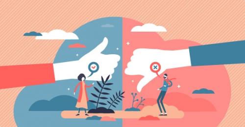 Une étude indépendante évoque l'UX des sites de rencontres