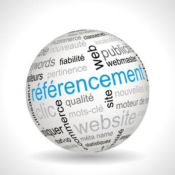 Amélioration du référencement d'un site internet