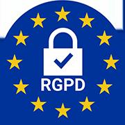 Ce site respecte le RGPD
